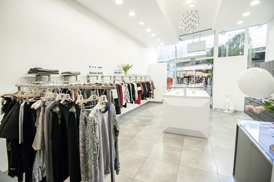 Zagraniczne marki modowe stawiają na Śląsk