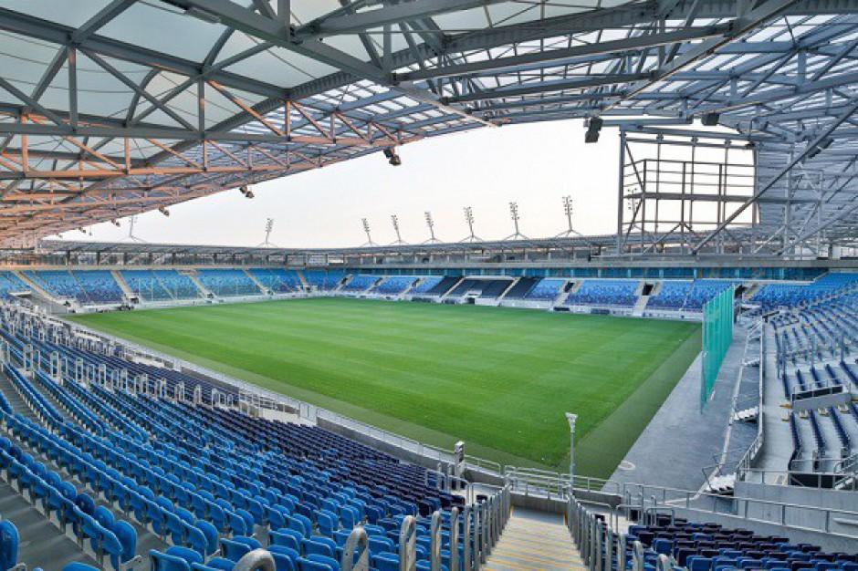 Komercyjny stadion startuje w Lublinie