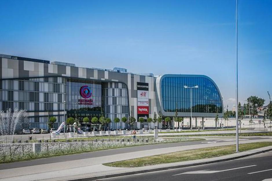 Czas na zmiany. Poznań City Center będzie przebudowane