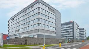 Nowe centrum usług w Katowicach