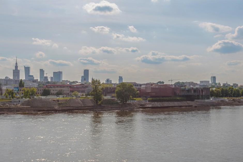 Kolejna działka inwestycyjna w centrum Warszawy?