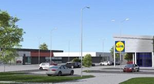 Adept Investment zbuduje park handlowy w Tomaszowie