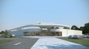 Galeria Karuzela we Wrześni ma już pozwolenie na budowę