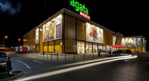 Agata Meble zbuduje trzy nowe salony