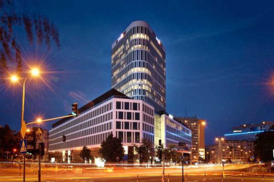 Grupa Liebrecht & wooD przeprowadziła się do nowego biura w Warszawie