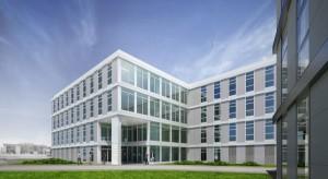 Szykuje się trzeci etap inwestycji w krakowskim Enterprise Park