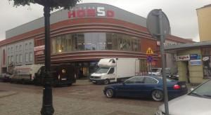 Zbliża się otwarcie Galerii Hosso w Białogardzie