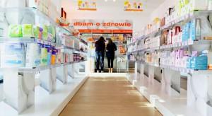 Rok 2018 przyniósł spadek liczby aptek w Polsce