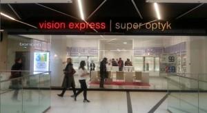 Vision Express otwiera salon w Jeleniej Górze