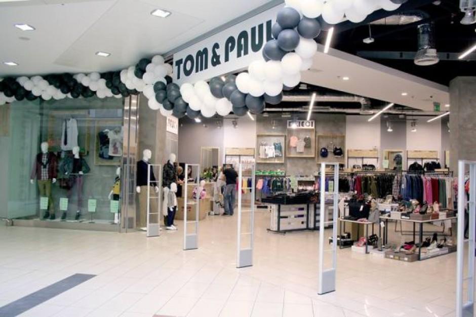 Tom&Paul`s z pierwszym sklepem we Wrocławiu