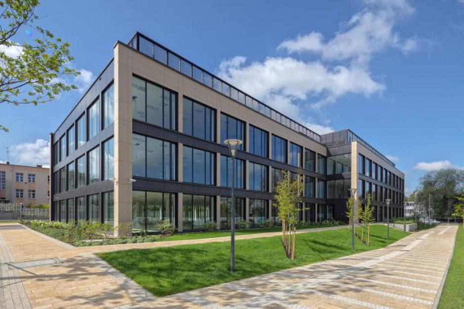 PKO BP z nową siedzibą w Radomiu