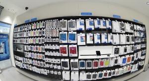 Sklep Samsung w Atrium Biała