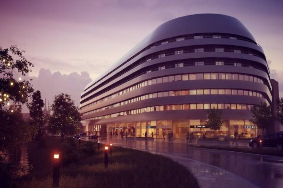 Colliers skomercjalizuje wrocławski kompleks OVO