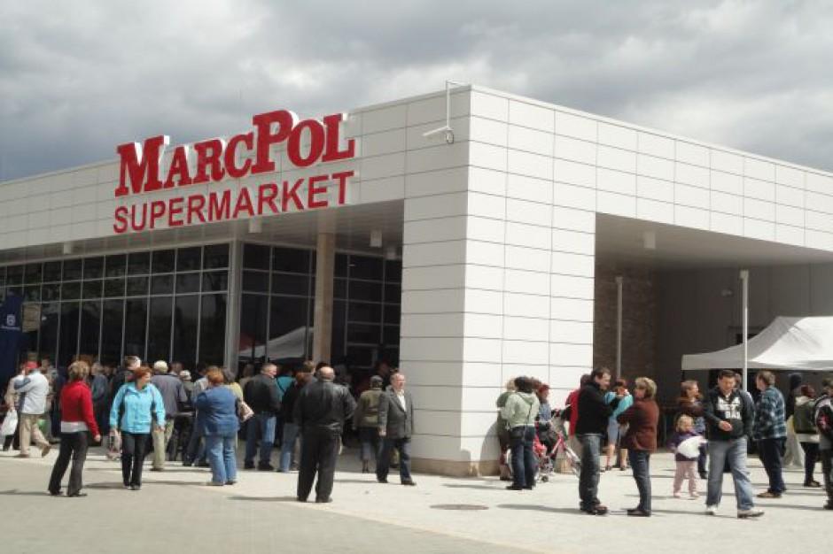 Centra handlowe pozywają MarcPol za znikające sklepy