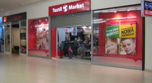 Textilmarket kończy z Czechami