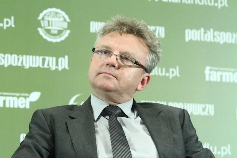 Ryszard Tomaszewski: Za trzy lata wartość e-handlu w Polsce sięgnie miliarda złotych