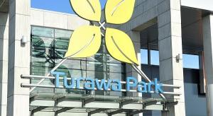 Nowe usługi w CH Turawa Park