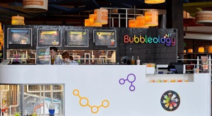Bubble Tea w CH Manufaktura