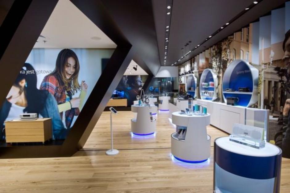 Bose otworzył salon firmowy w warszawskiej galerii