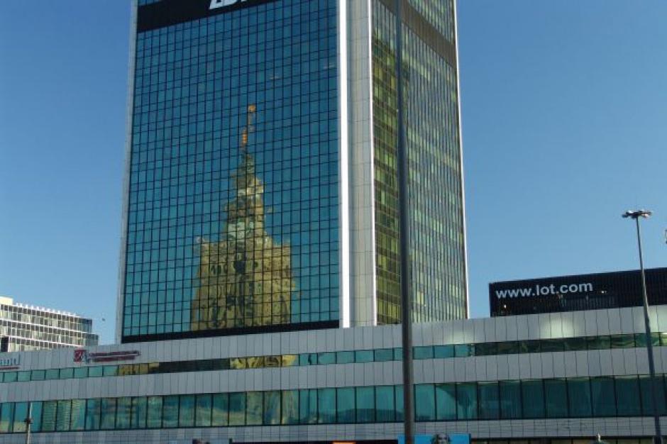 Warszawski Marriott ma za sobą 25 lat działalności