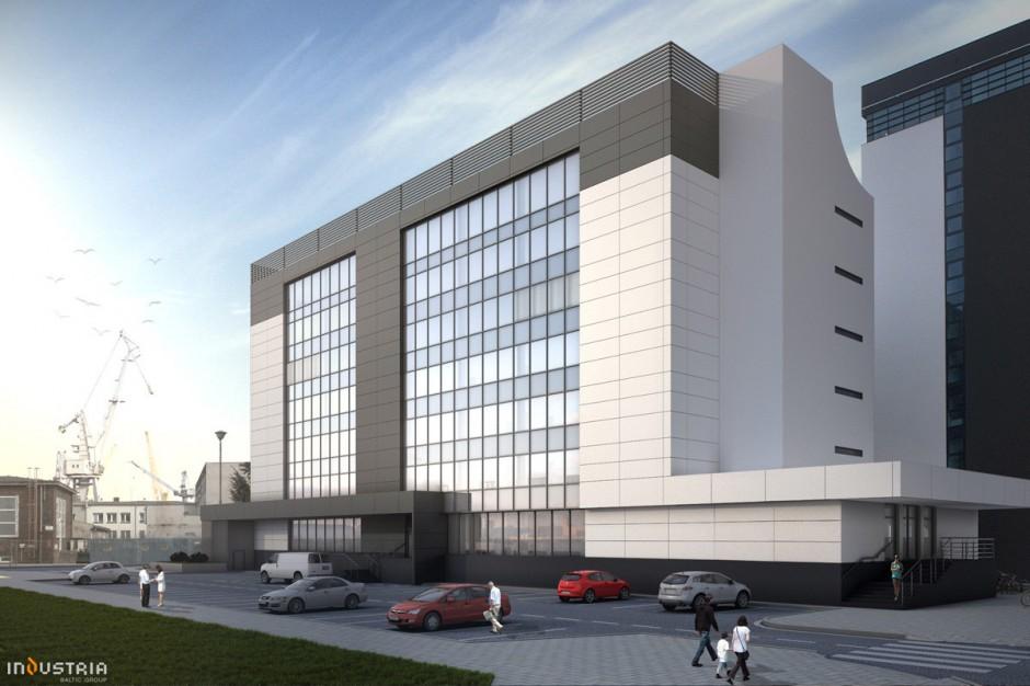 PENTAGON - kolejna realizacja inwestycji Spółki DEKPOL S.A.