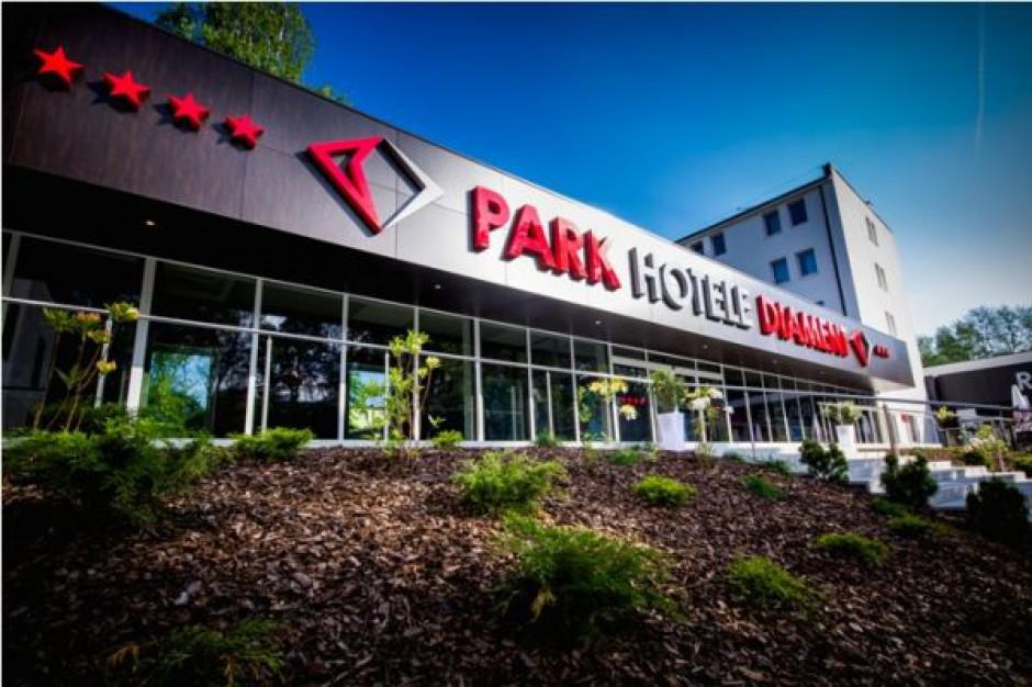 Stylehotels zamieniają się w hotele sieci Diament