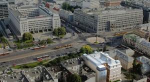 Zabytkowa kamienica w centrum Warszawy przemieni się w biurowiec