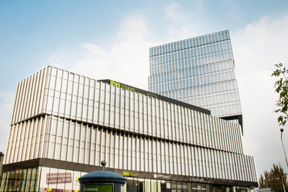 Silver Tower Center otwiera podwoje