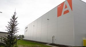 Rohlig Suus Logistics wprowadził się do North-West Logistic Park