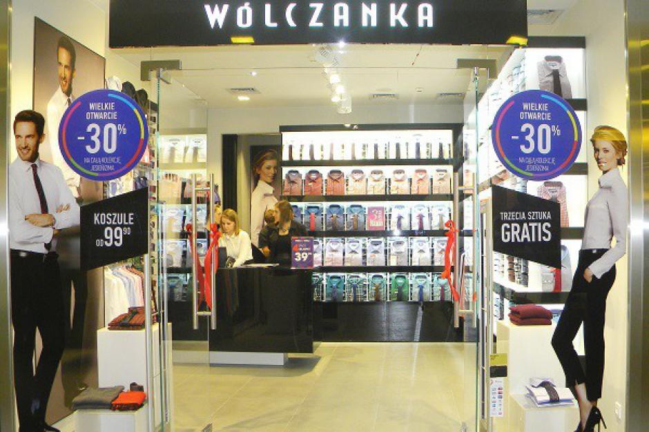 Polskie marki w DH Renoma