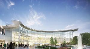 Morelia Investments przedstawia projekt centrum handlowego w Wilanowie