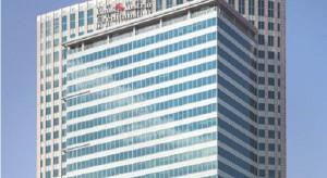 Złoty LEED dla Warsaw Financial Center