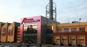 Atrium Koszalin wzmacnia ofertę modową dla mężczyzn
