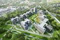 Inter IKEA rusza z budową potężnego projektu biurowego
