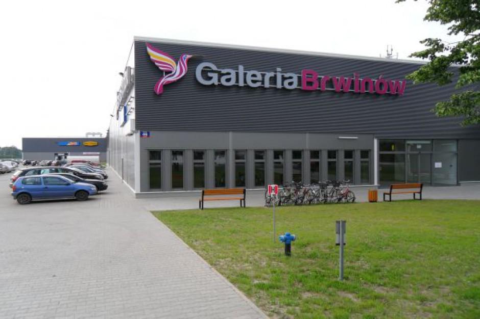 Galeria Brwinów powiększa ofertę akcesoriów