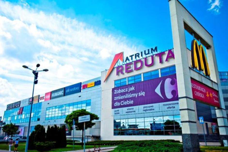 Znana polska marka modowa w Atrium Reduta