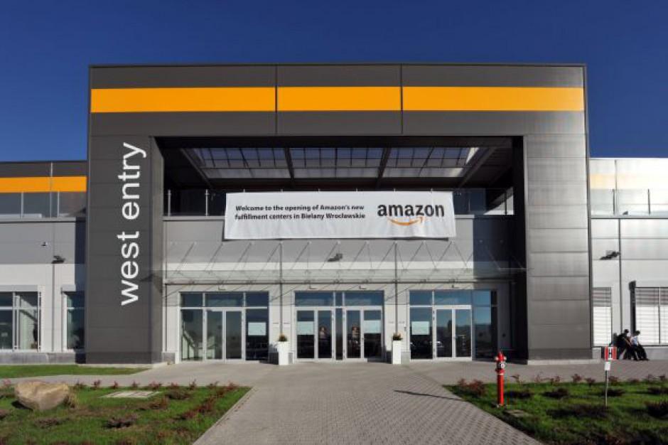 Goodman przekazał ponad 1 mln mkw. powierzchni logistycznej firmie Amazon