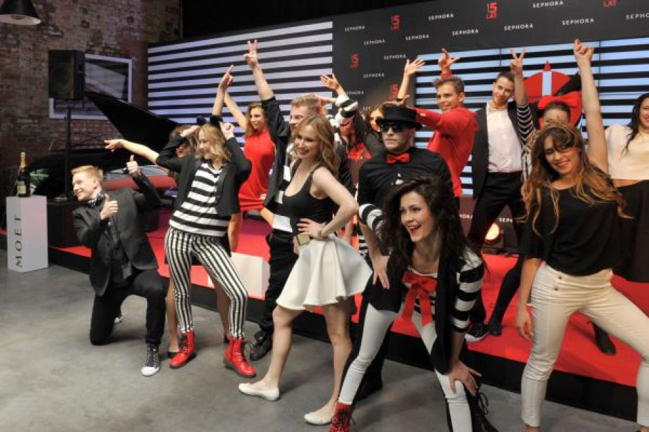 Sephora świętuje 15-lecie i zapowiada nowe otwarcia