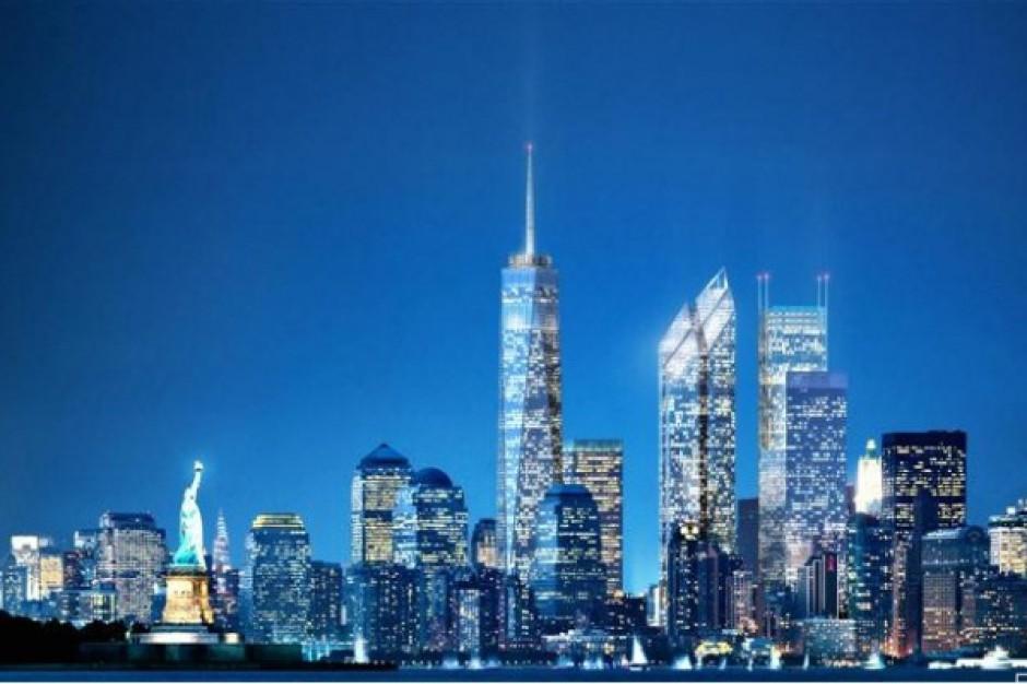 Otwarto nowe Centrum Handlu Światowego w Nowym Jorku