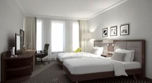 Hotel Hilton Garden Inn w Krakowie już otwarty