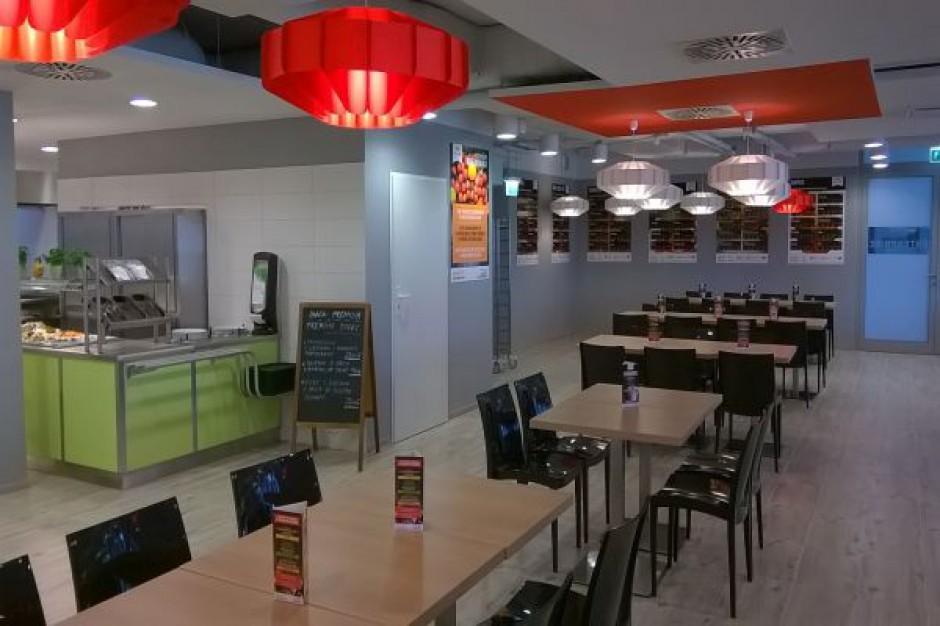 Gastromall otwiera kolejną restaurację w biurowcu