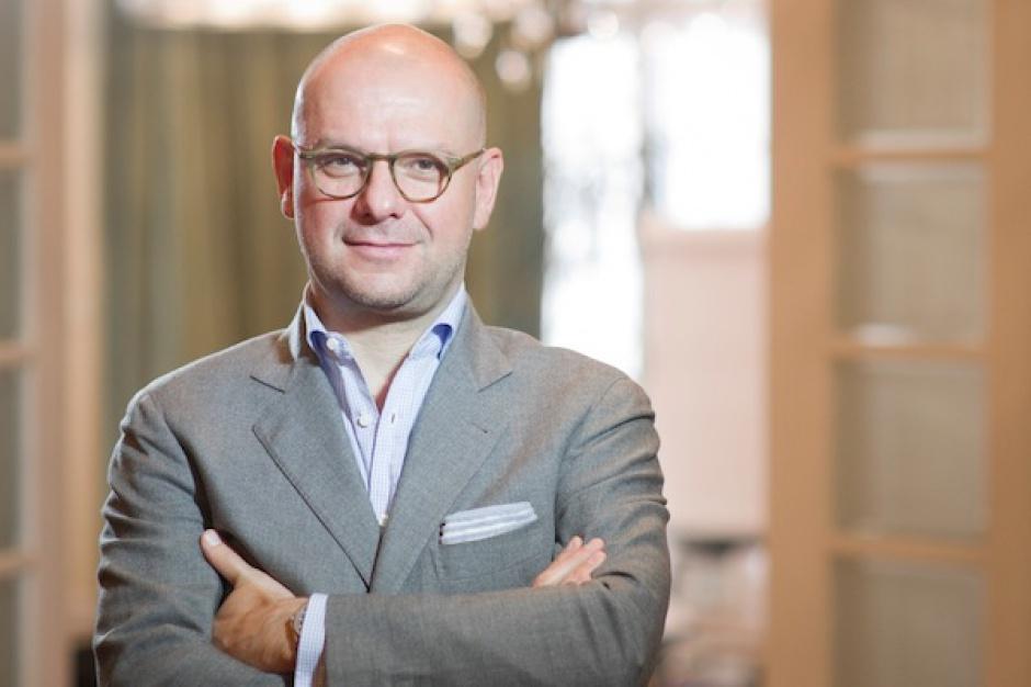 Griffin angażuje się w budowę nowej galerii handlowej w Warszawie