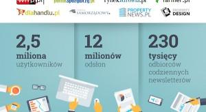 Rekordowy wynik Propertynews.pl