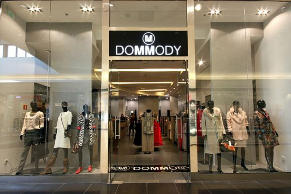 d1b6ba6be7f25 Magnolia Park pozyskał nowe marki - Centra handlowe