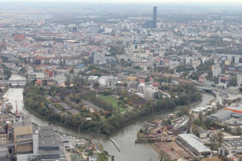 AMW chce sprzedać osiem nieruchomości w centrum Wrocławia
