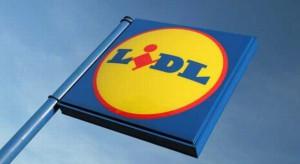 Lidl zbuduje centrum logistyczne za prawie 100 mln euro