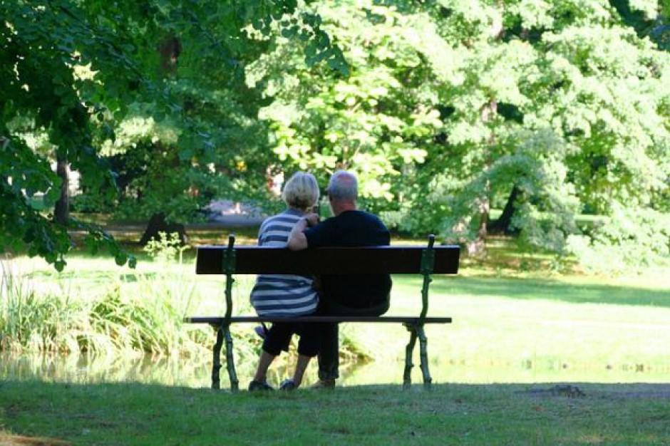 Proces starzenia się społeczeństwa w Polsce zróżnicowany terytorialnie