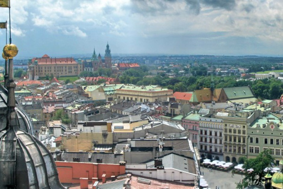 Będą kolejne plany zagospodarowania przestrzennego dla Krakowa
