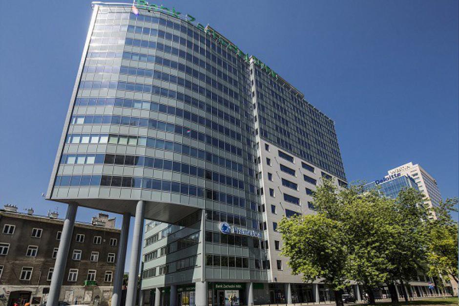 Złoto i platyna dla biurowych inwestycji Skanska