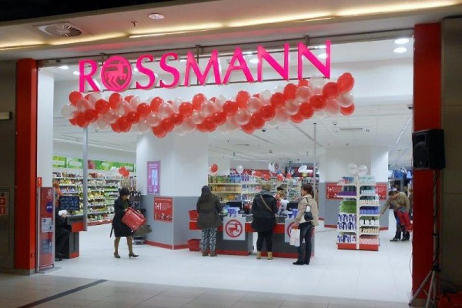 Otwarcie drogerii Rossmann w Focus Mall Rybnik